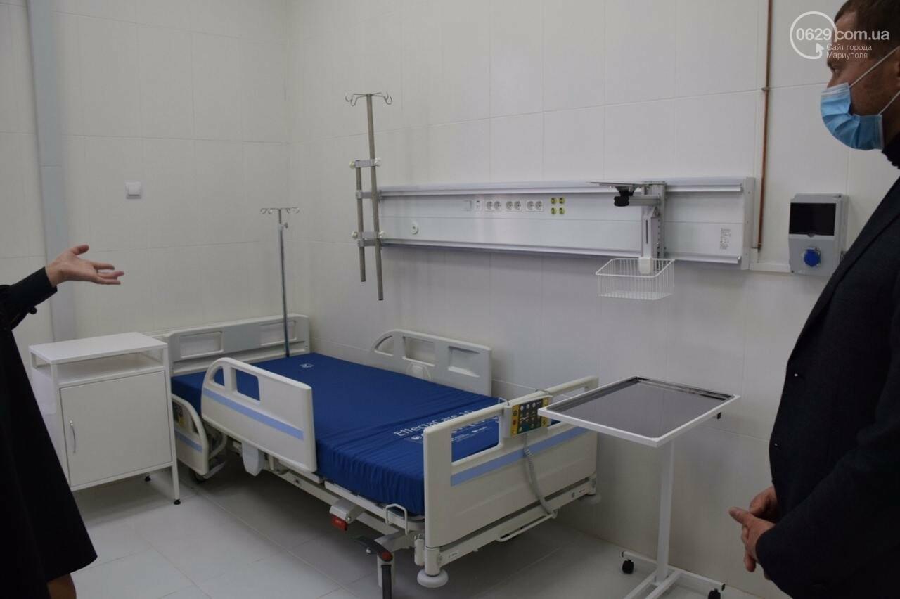 Современные палаты и новейшее оборудование. Что находится внутри отремонтированной детской больницы, - ФОТОРЕПОРТАЖ, ВИДЕО, фото-22