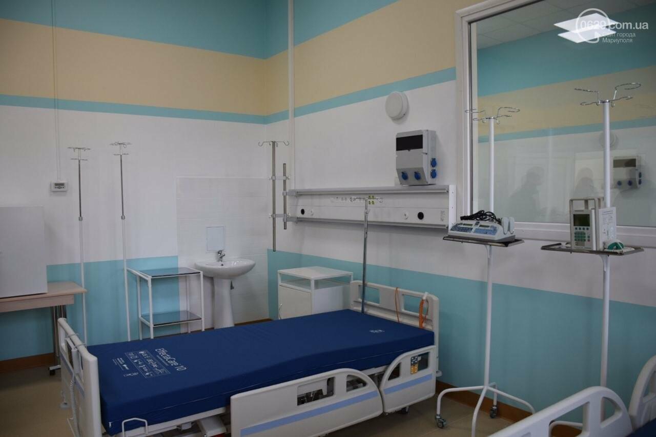 Современные палаты и новейшее оборудование. Что находится внутри отремонтированной детской больницы, - ФОТОРЕПОРТАЖ, ВИДЕО, фото-23