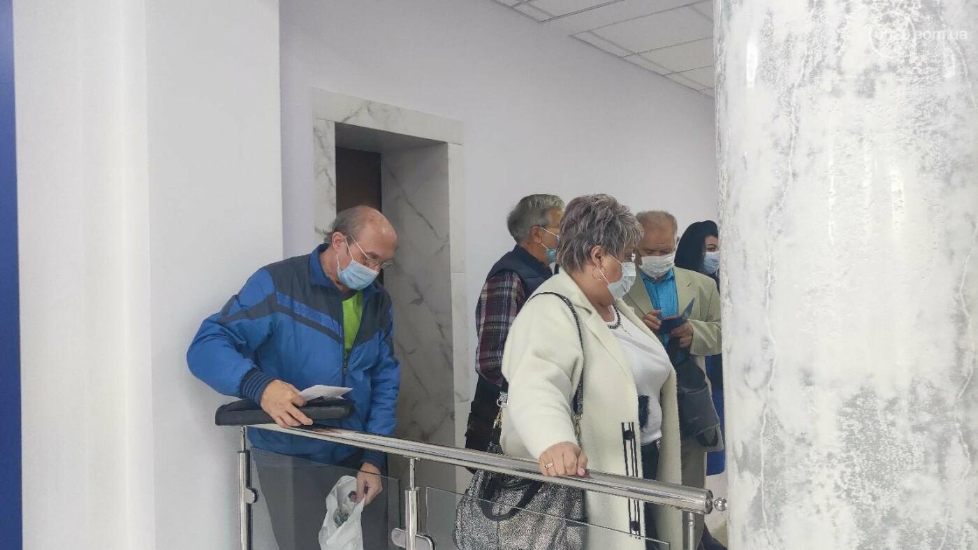 Последняя сессия. Депутаты поправят бюджет и обсудят коронавирус, - ФОТО, фото-4