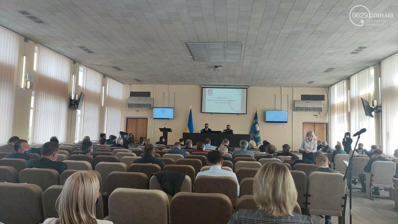 Последняя сессия. Депутаты поправят бюджет и обсудят коронавирус, - ФОТО, фото-2