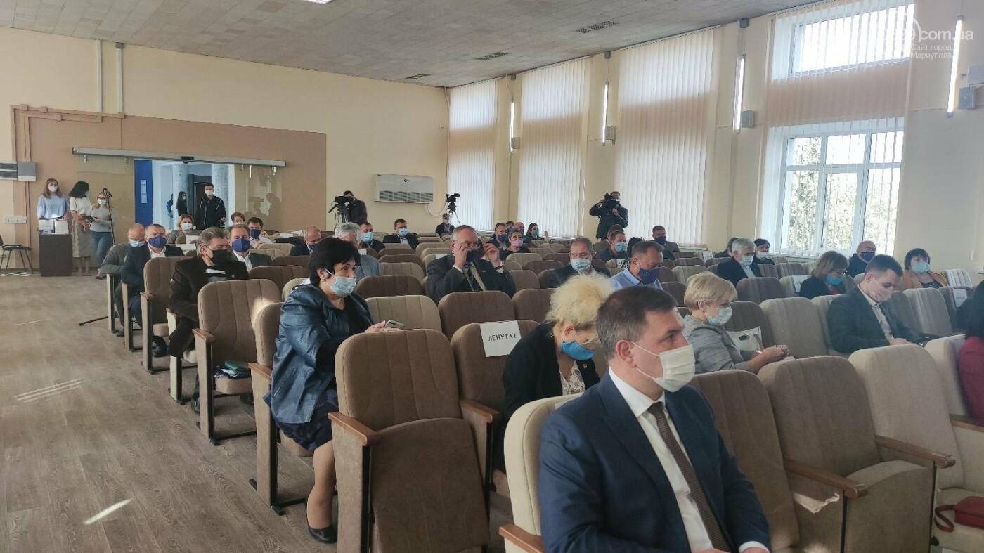 Последняя сессия. Депутаты поправят бюджет и обсудят коронавирус, - ФОТО, фото-1