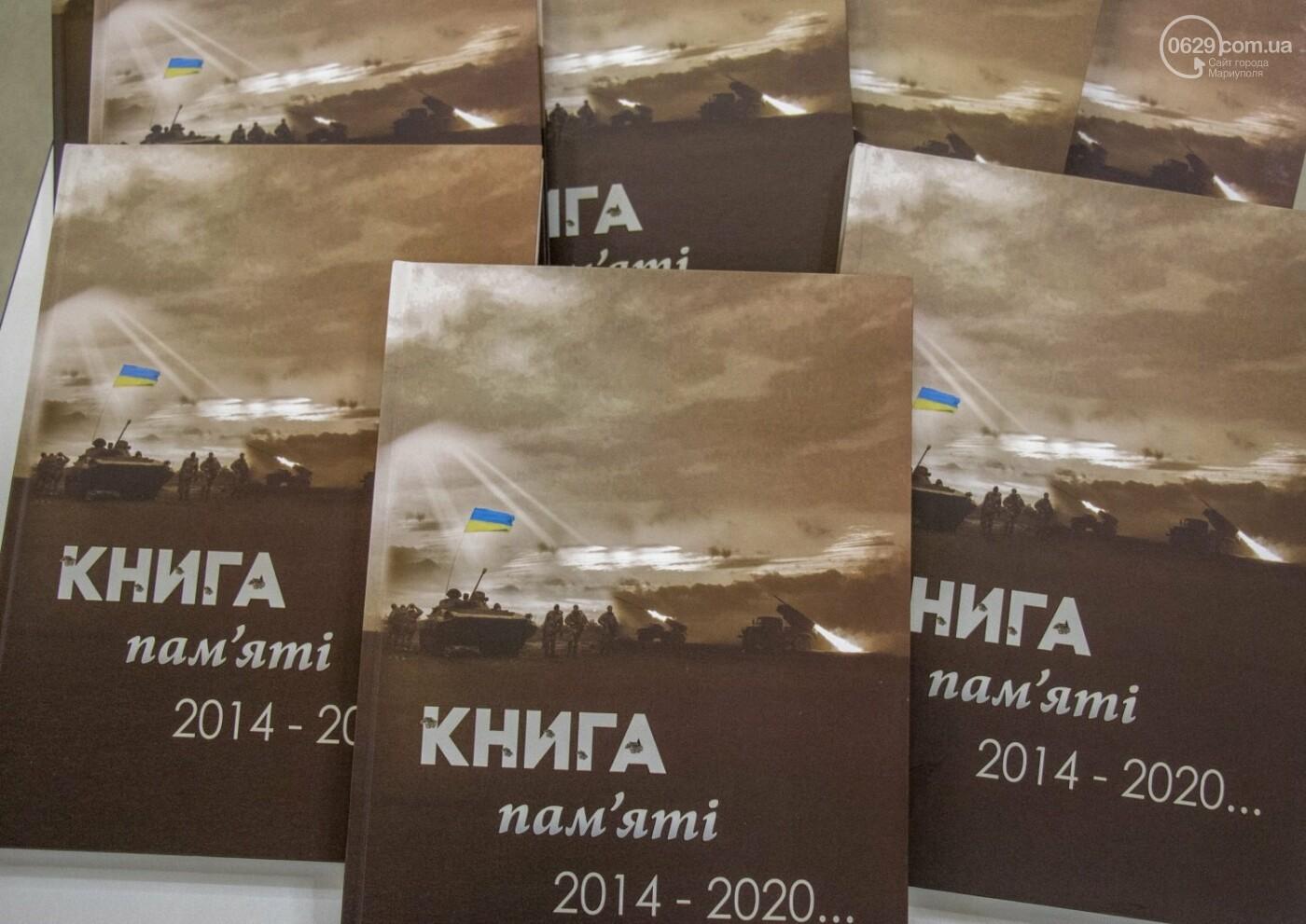 Как в Донецкой области память оставляют на холстах и в масле, - ФОТОРЕПОРТАЖ, фото-1