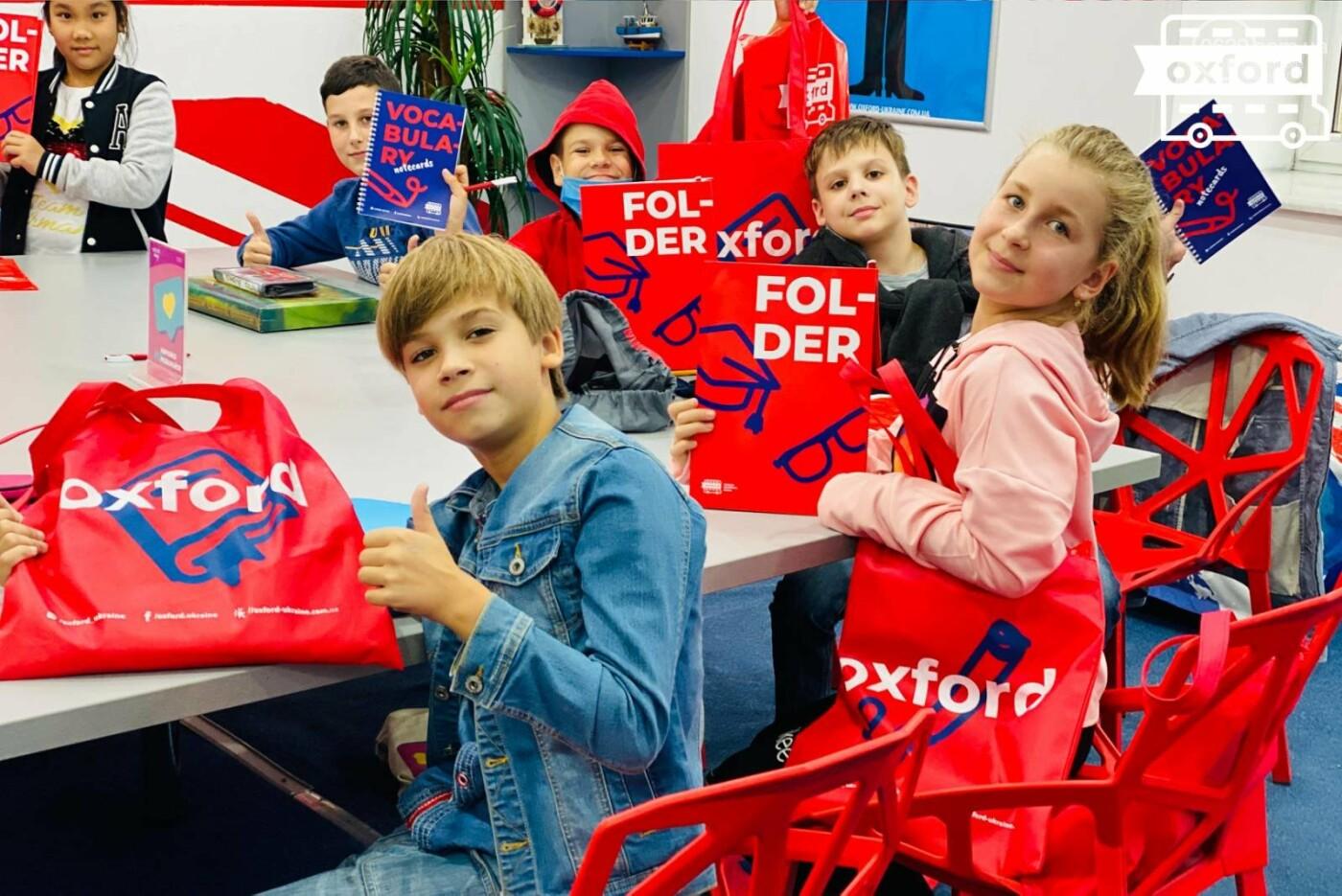 Английский, который вы полюбите! OXFORD!, фото-3