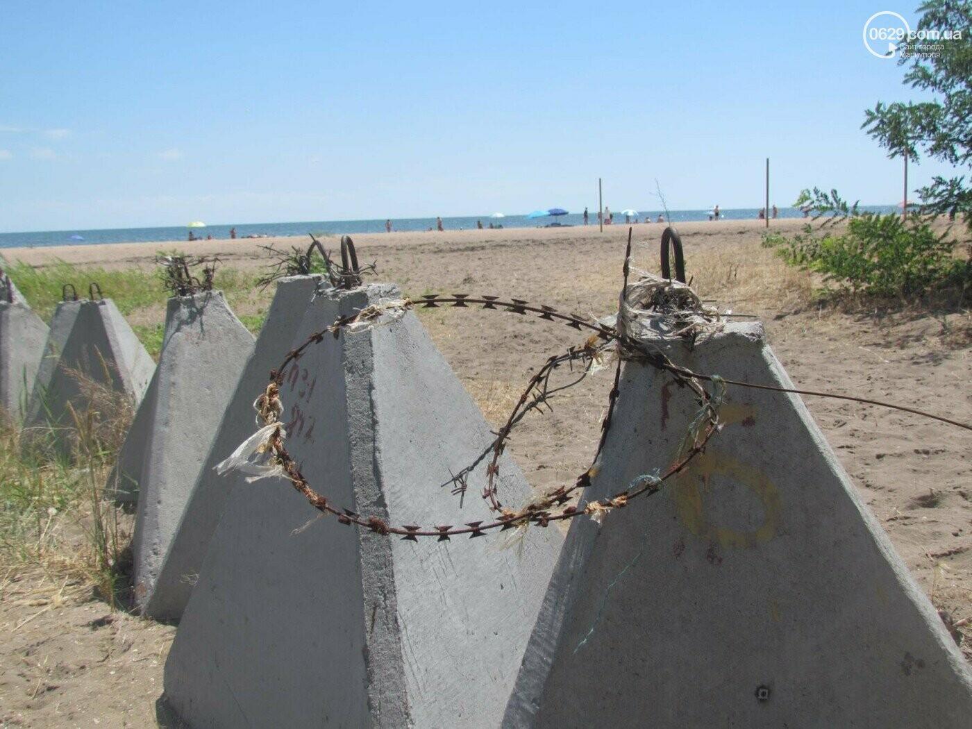 Фейерверки, российские соцсети и милитари-зоны . Какие запреты появились в Мариуполе , фото-3