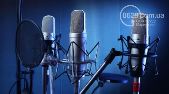 Как выбрать профессиональный микрофон?, фото-1