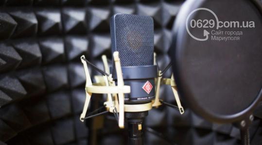 Как выбрать профессиональный микрофон?, фото-2