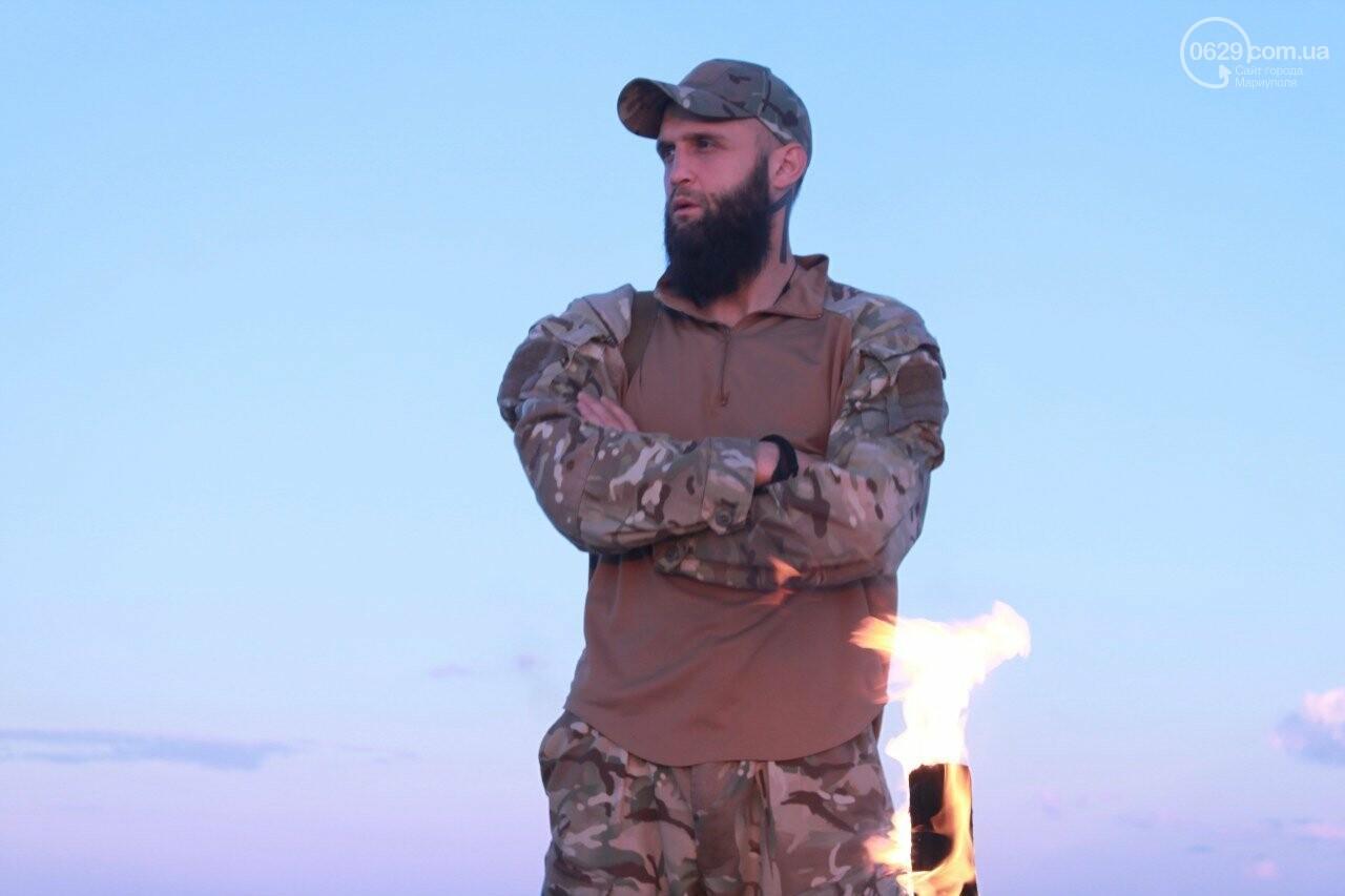 Как донецкий партизан Волков выжил в плену, чтобы воевать за Донбасс, - ФОТО, фото-6