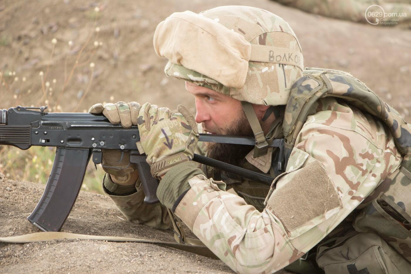 Как донецкий партизан Волков выжил в плену, чтобы воевать за Донбасс, - ФОТО, фото-2
