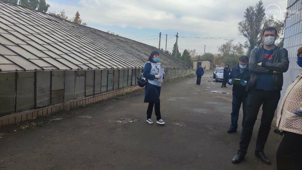 Очереди, люди в масках и проверка температуры. Как проходят выборы в Мариуполе, - ФОТОРЕПОРТАЖ, ВИДЕО, фото-31