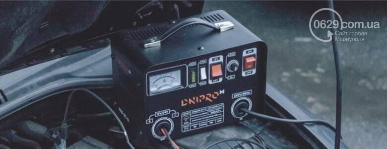 Чем заряжать аккумулятор автомобиля зимой?, фото-1