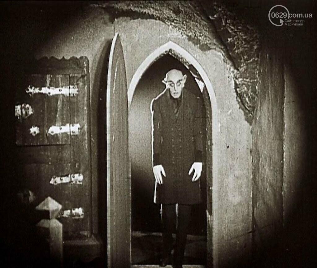 Топ-страх 10. Лучшие фильмы ужасов к Хэллоуину по версии 0629, фото-1
