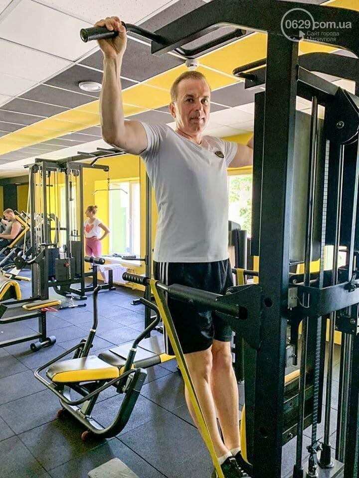 Юрий Тернавский: «Я - за здоровый образ жизни!», фото-12
