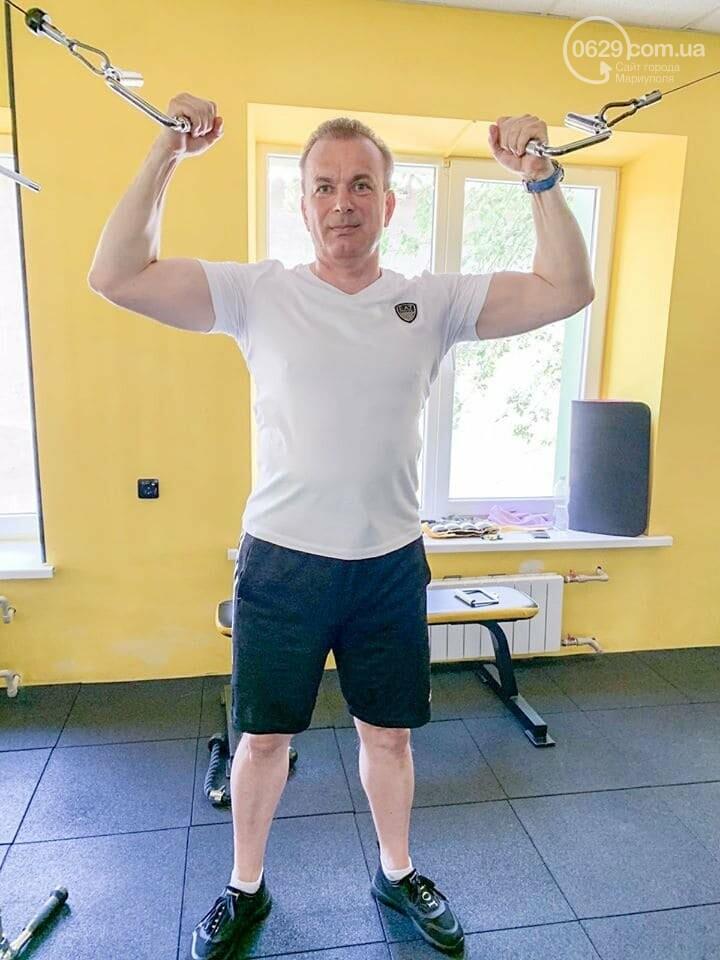 Юрий Тернавский: «Я - за здоровый образ жизни!», фото-6