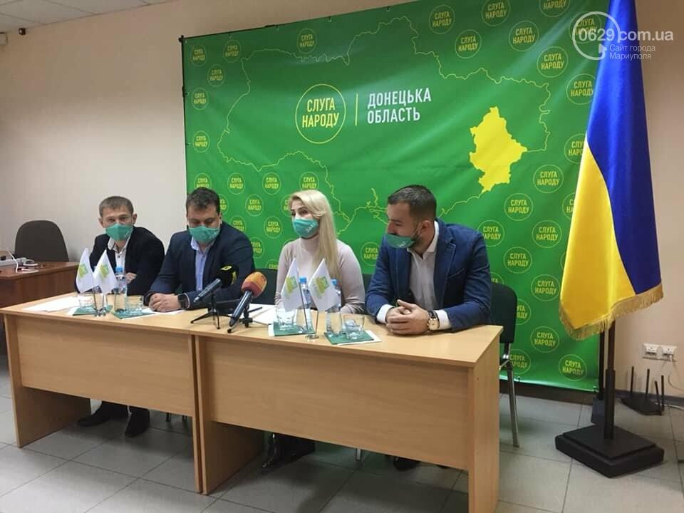 Почему  в Мариуполе никак не огласят официальные результаты выборов, фото-1