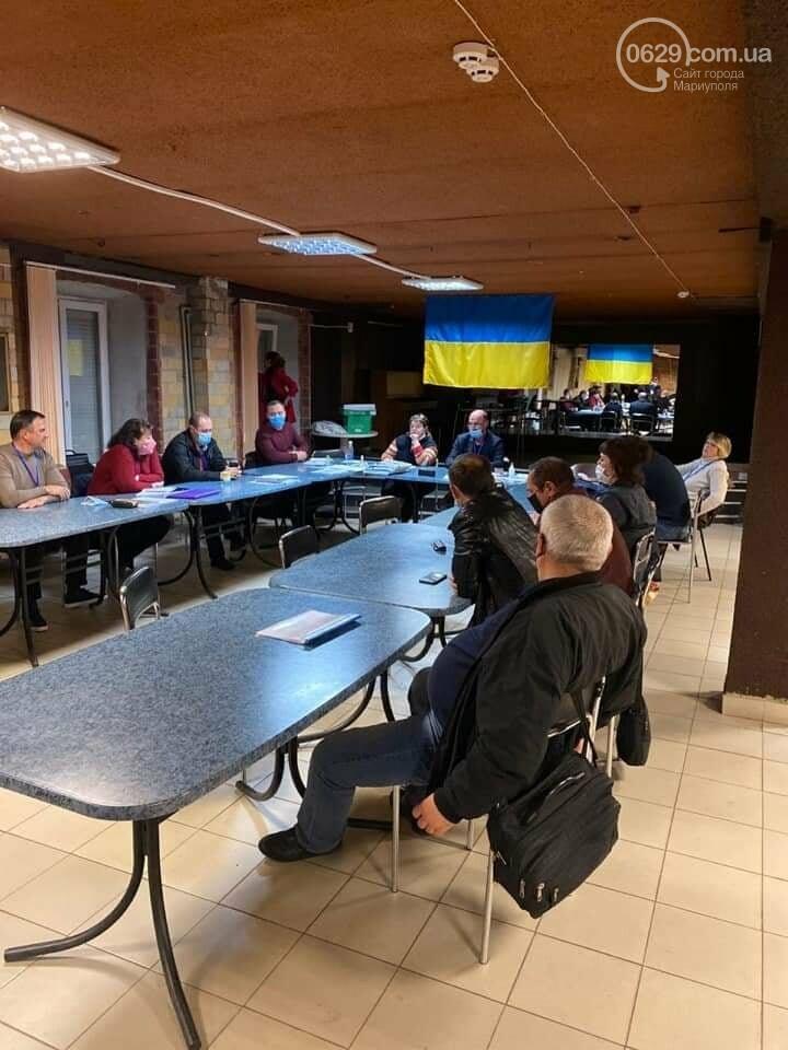 Почему  в Мариуполе никак не огласят официальные результаты выборов, фото-2