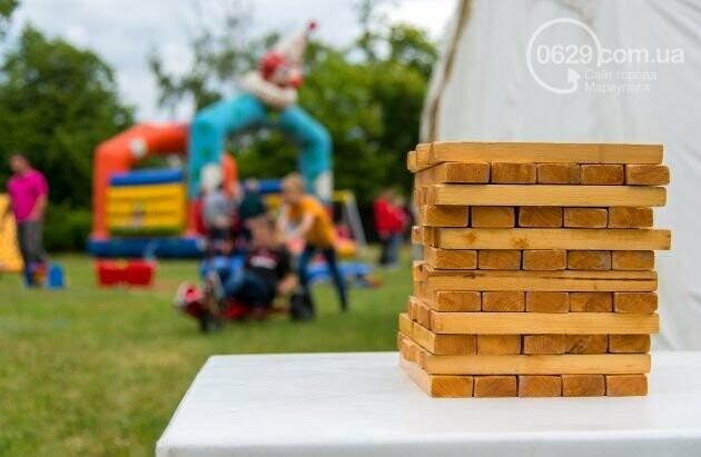 Украинские дети все чаще выбирают игры на открытом воздухе, фото-1