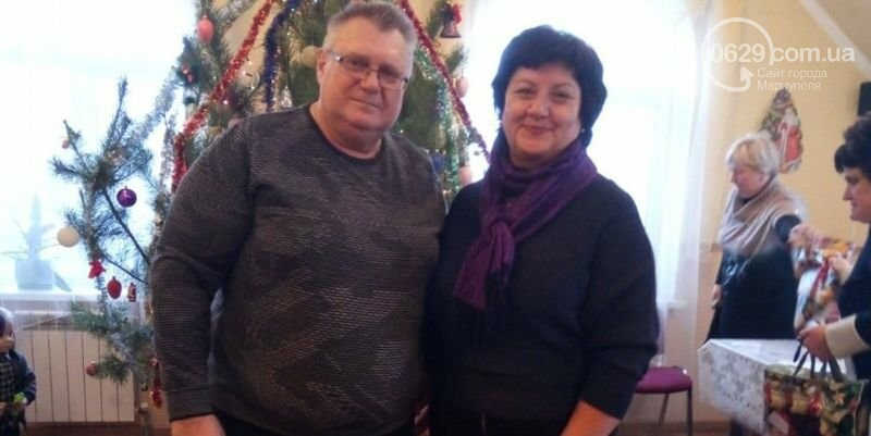 Смерть Михаила Таможникова от COVID-19. В мариупольской больнице №9 прокомментировали ситуацию, фото-2