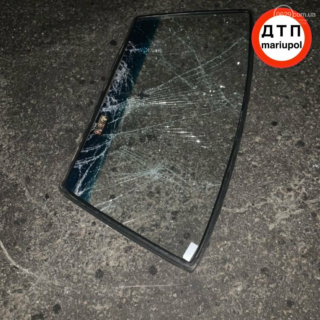 Опасное ДТП на трассе Мариуполь-Донецк: 2 человека в тяжелом состоянии, - ФОТО, фото-7