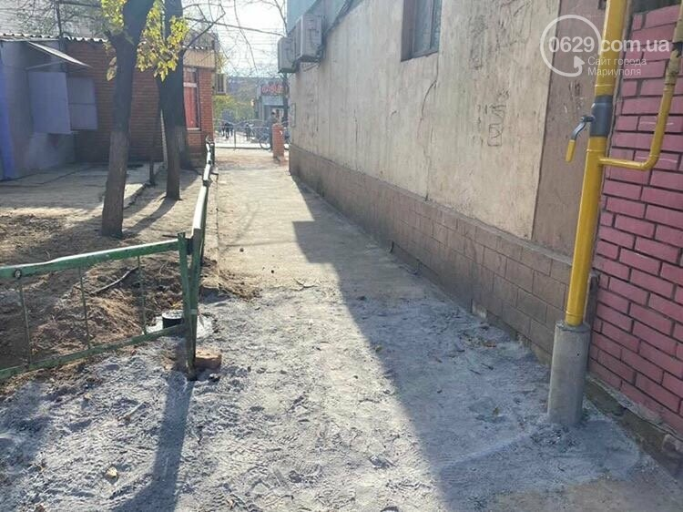 В Мариуполе жители дома по улице Блажевича из-за пропавших соседей  сидят без обеда,- ФОТО, фото-3
