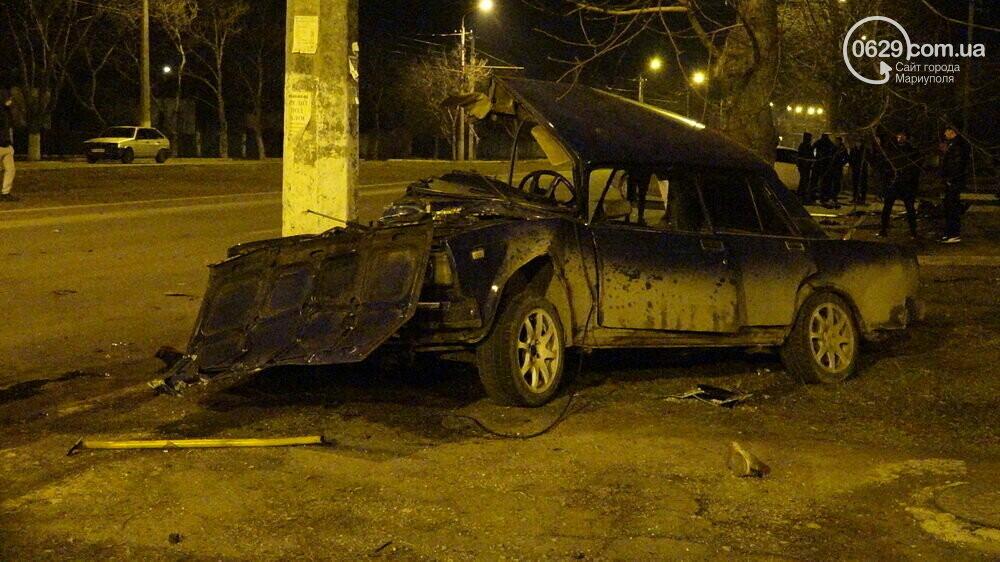 День памяти жертв ДТП. 7 самых страшных смертельных аварий в Мариуполе, - ФОТО , фото-7