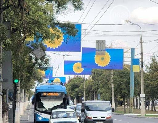 """Реклама без хлама "". В Мариуполе разработают дизайн-код для наружки, - ФОТО, фото-3"