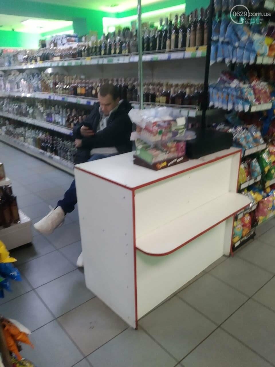 Скупиться и не заразиться. Рейтинг безопасности мариупольских супермаркетов, - ФОТО, фото-23
