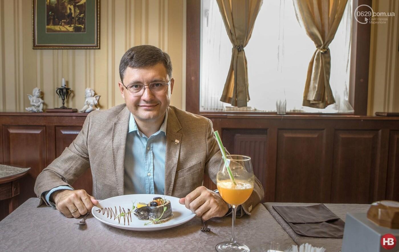 Большое сердце. ТОП-6 самых сердечных людей Мариуполя по версии Вадима Бойченко, фото-2