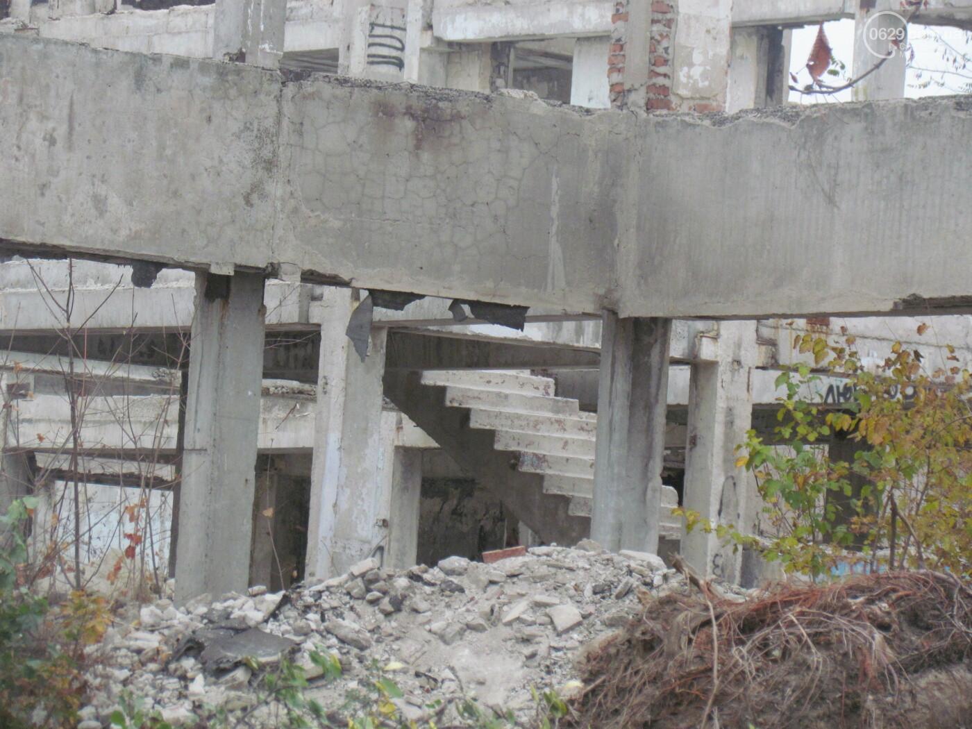 В окружении заброшек и наркоманов. Как живет детский сад на окраине Мариуполя, - ФОТОРЕПОРТАЖ, фото-7
