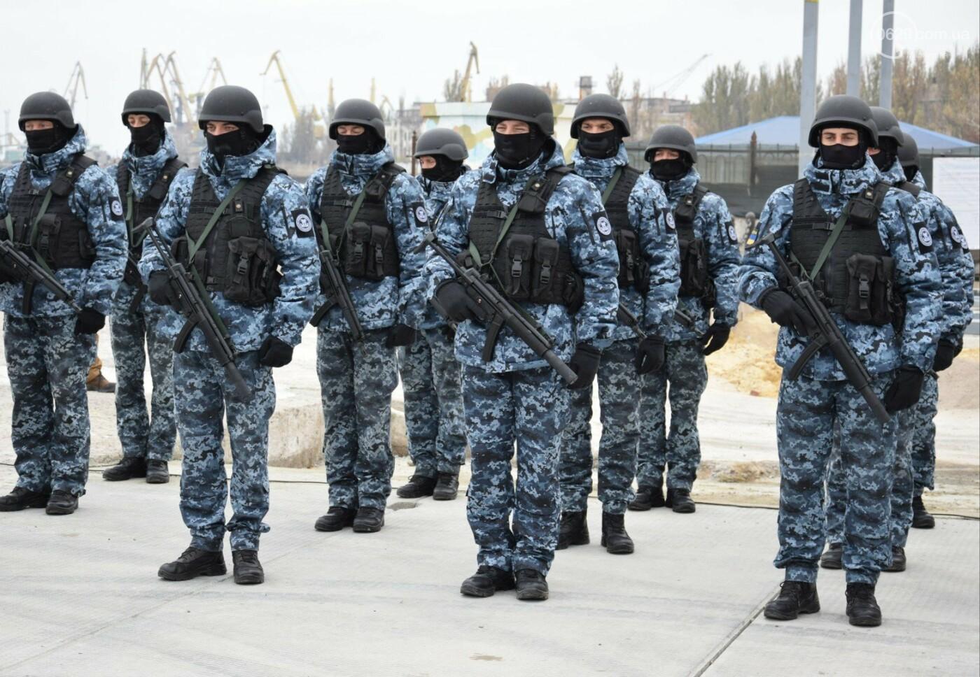 Американцы построят в Мариуполе военный городок, - ФОТО, фото-3