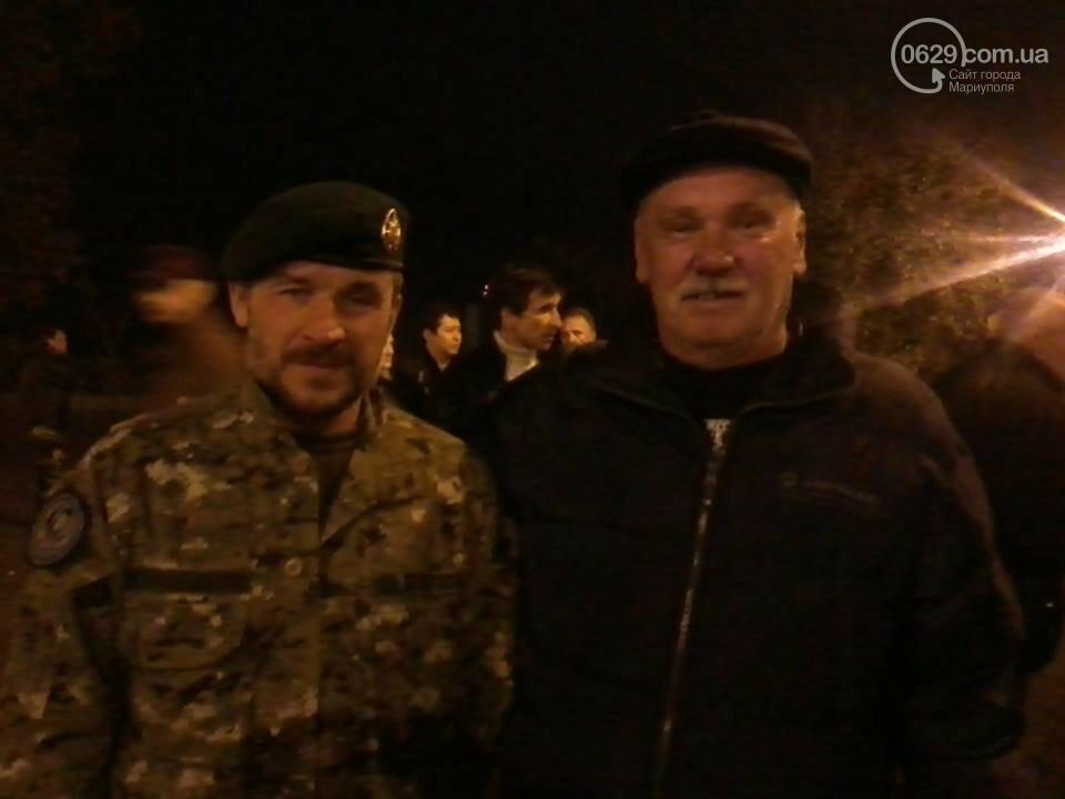 """Дядя Ваня"". Мариуполец рассказал как сражался на Майдане, - ФОТО, фото-4"