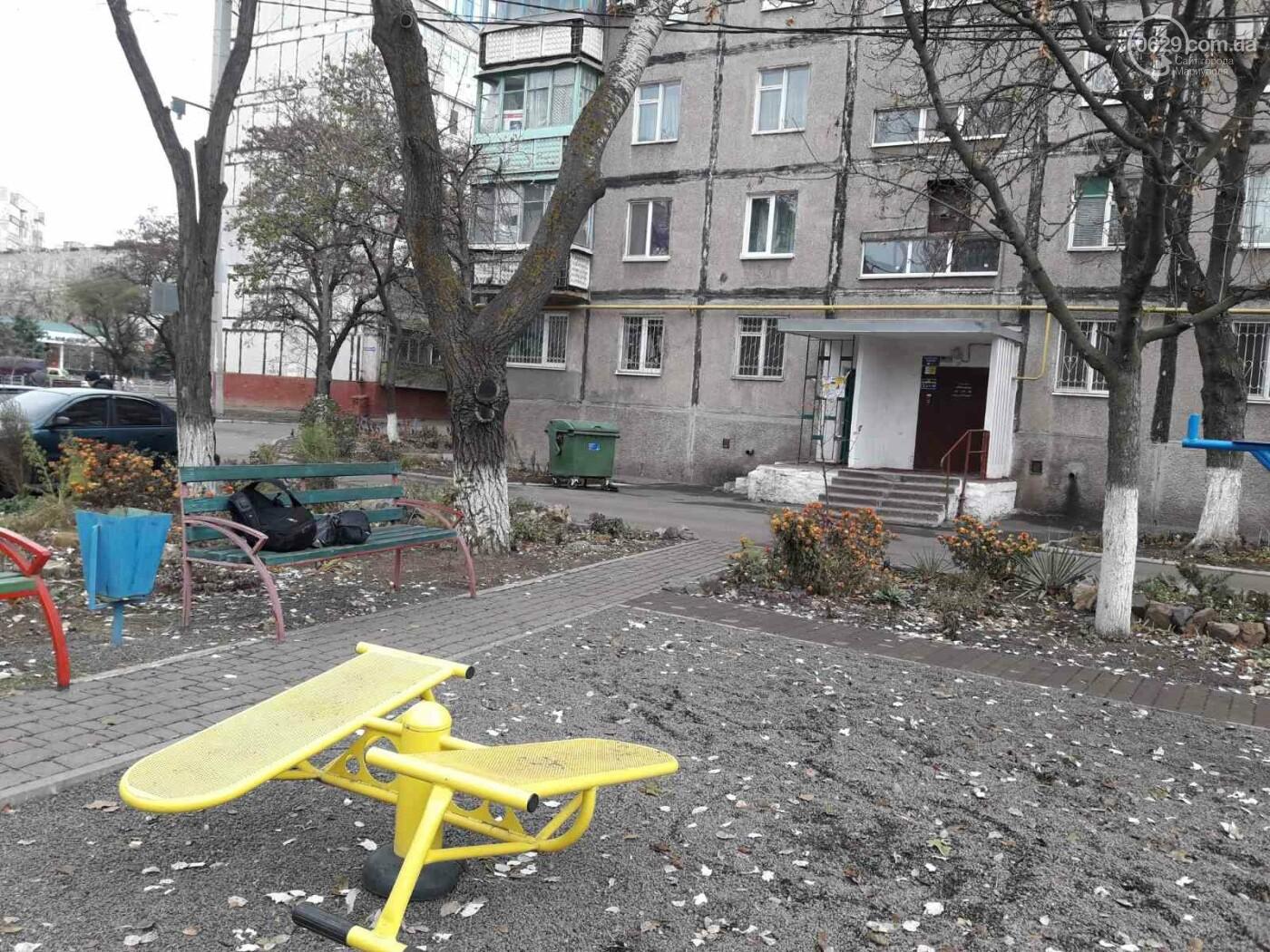 Возле дома мэра внезапно умер пожилой мужчина, фото-3