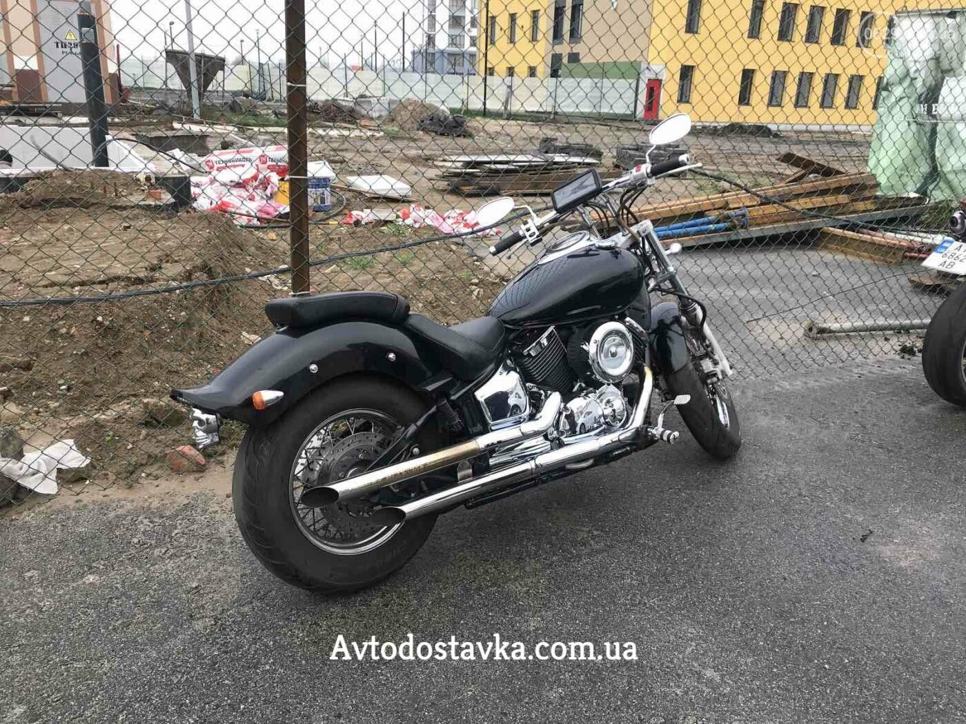 Перевозка мотоцикла по Украине - Автодоставка, фото-3