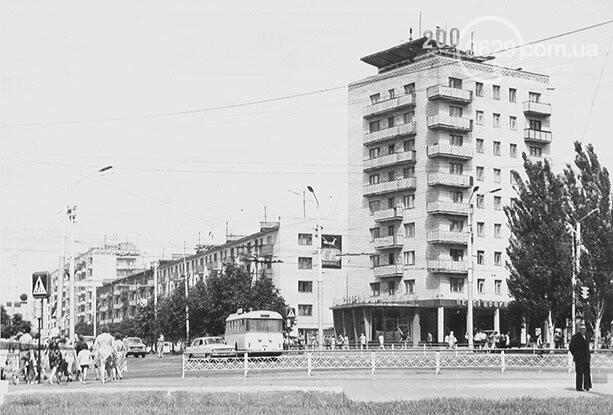 Время перемен. Что в Мариуполе чаще всего перестраивалось, начиная с советских времен, - ФОТО, фото-3