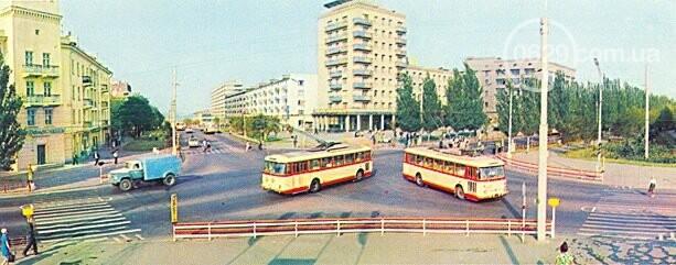 Время перемен. Что в Мариуполе чаще всего перестраивалось, начиная с советских времен, - ФОТО, фото-1