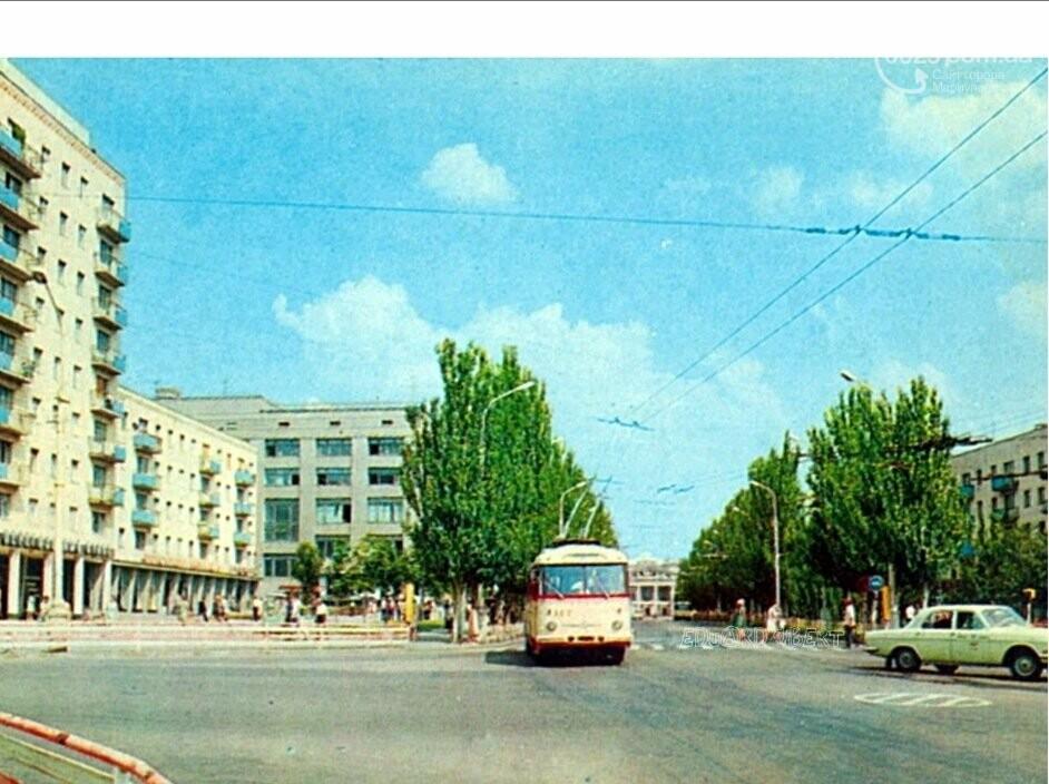 Время перемен. Что в Мариуполе чаще всего перестраивалось, начиная с советских времен, - ФОТО, фото-2