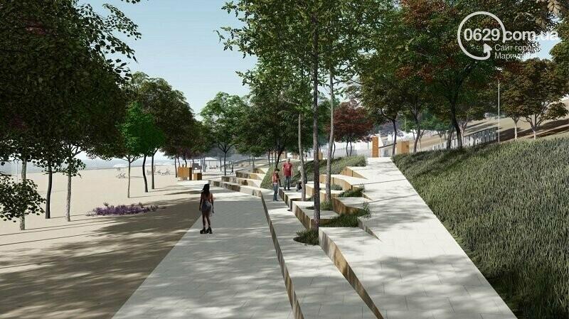 В Мариуполе приступили к разработке проектов реконструкции пляжей. Что с ними будет, - ФОТО, фото-4