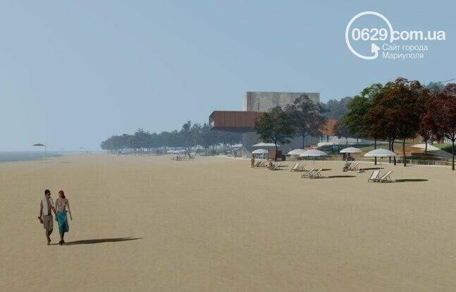 В Мариуполе приступили к разработке проектов реконструкции пляжей. Что с ними будет, - ФОТО, фото-3