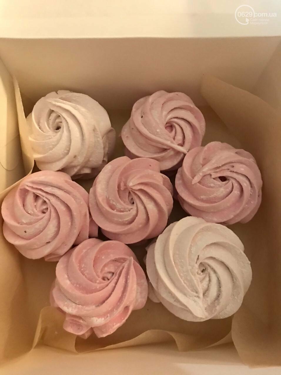 Вкуснейшие торты с доставкой по Мариуполю в течение 60 минут! LA ROCHELLE запускает интернет-магазин!, фото-9