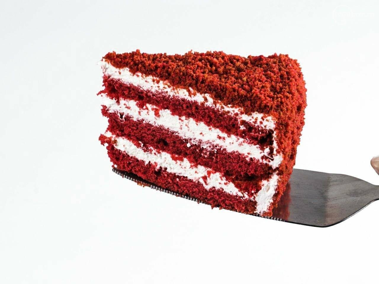 Вкуснейшие торты с доставкой по Мариуполю в течение 60 минут! LA ROCHELLE запускает интернет-магазин!, фото-15