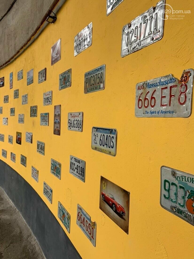 Food Drive - первое заведение в городе, где можно забрать свой заказ, не выходя из автомобиля!, фото-12