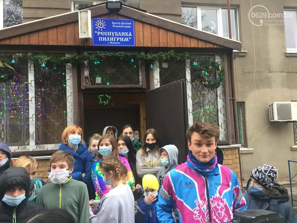 Бристоль - Пекин. В Мариуполь на тандеме приехал британец, заболевший раком, - ФОТО, фото-9