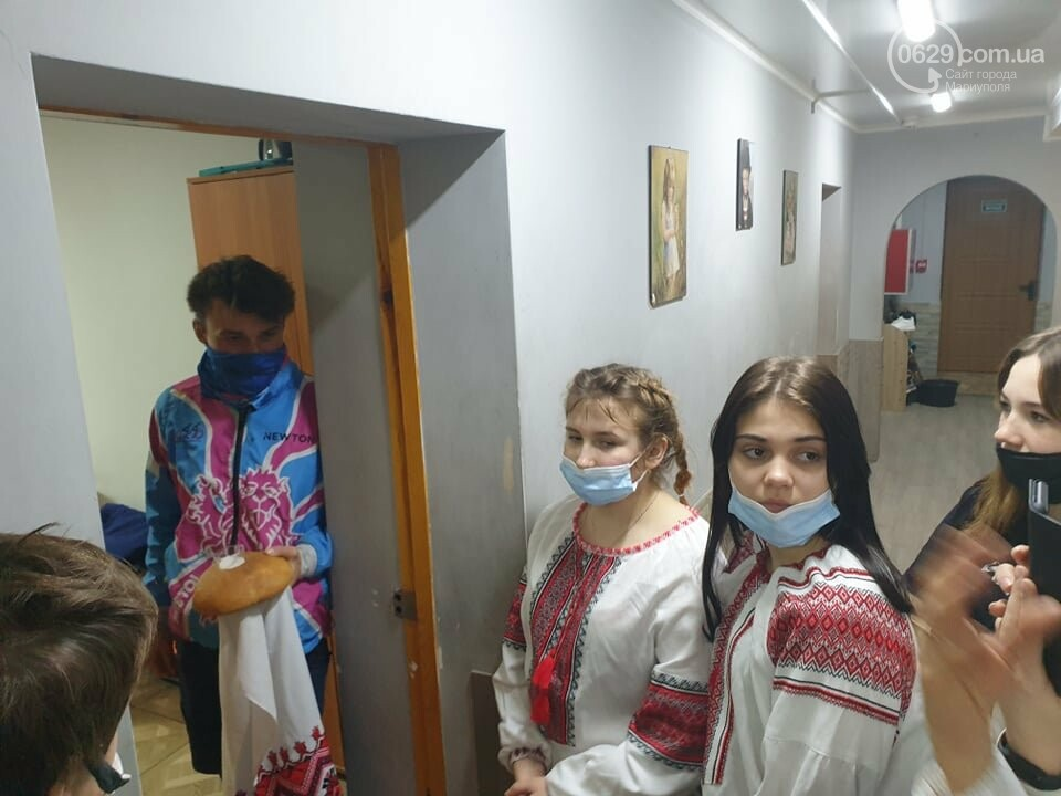 Бристоль - Пекин. В Мариуполь на тандеме приехал британец, заболевший раком, - ФОТО, фото-6