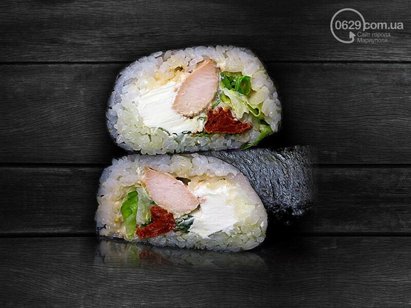 Японская кухня в Уummy Eat! Суши, роллы, wok меню с бесплатной доставкой! , фото-5