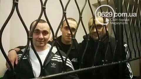 """Спустя 10 лет суд снова будет рассматривать дело """"великоновоселковских гангстеров"""", фото-2"""