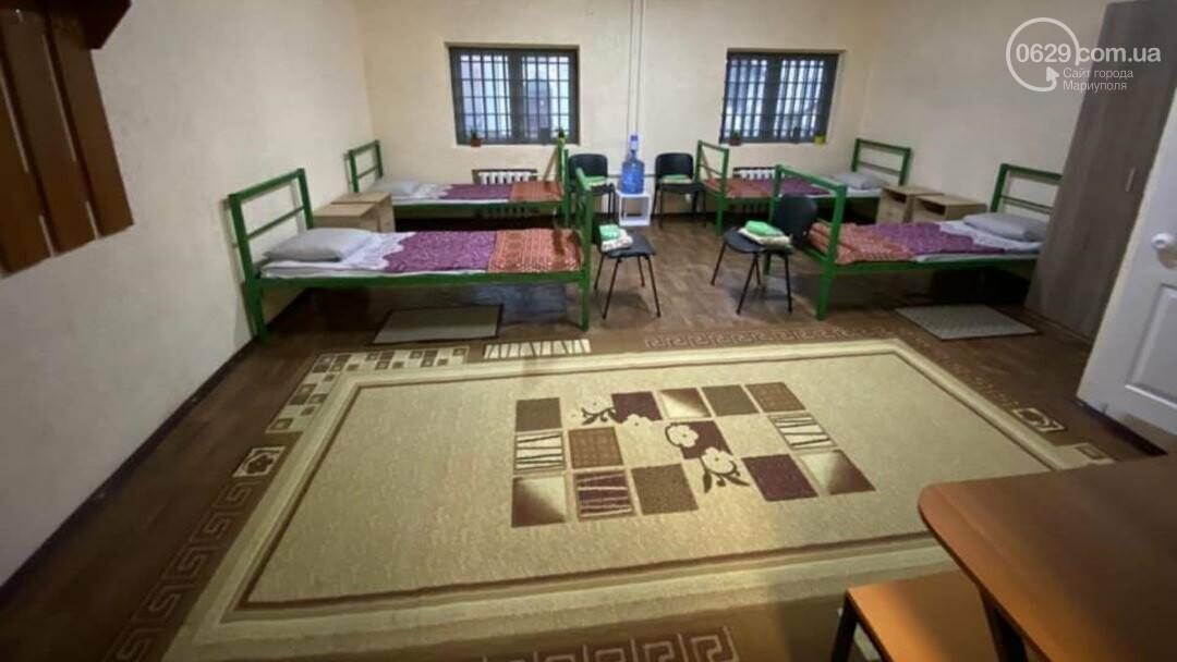 Тюрьма с комфортом. Почем VIP-камера в Мариуполе, - ФОТО, фото-2