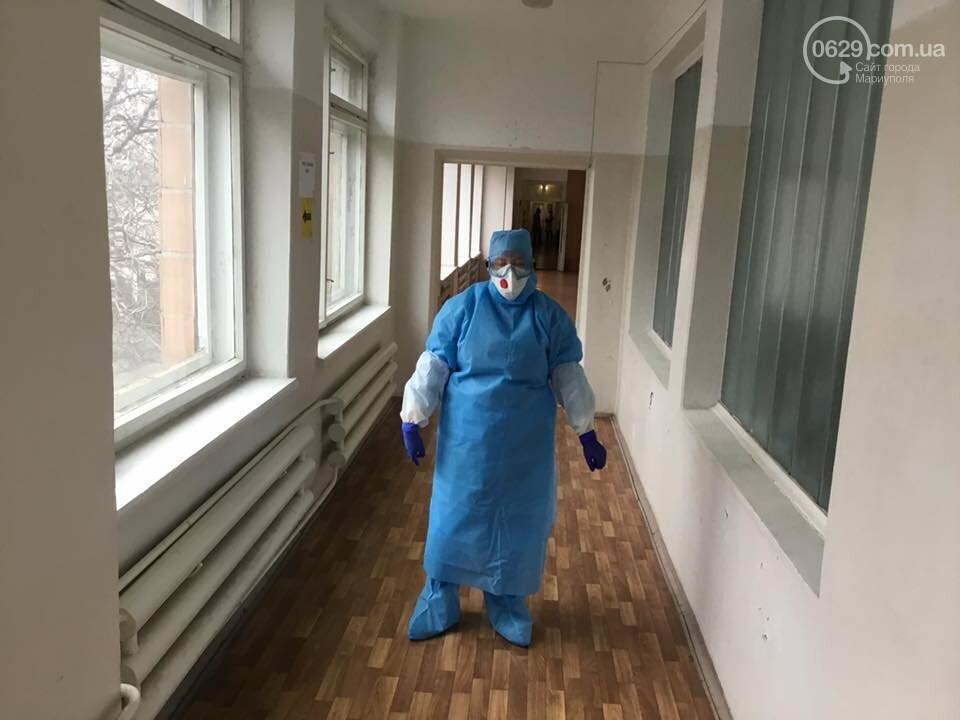 Как корреспондент 0629 в ковидной больнице работал, - ФОТО, фото-5