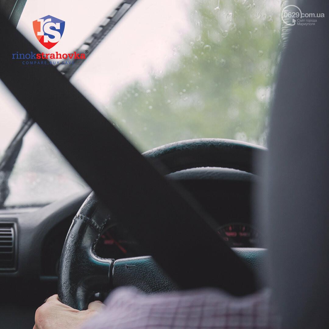 5 признаков идеального водителя: статистика от страховка онлайн сервиса Рынокстраховка, фото-4