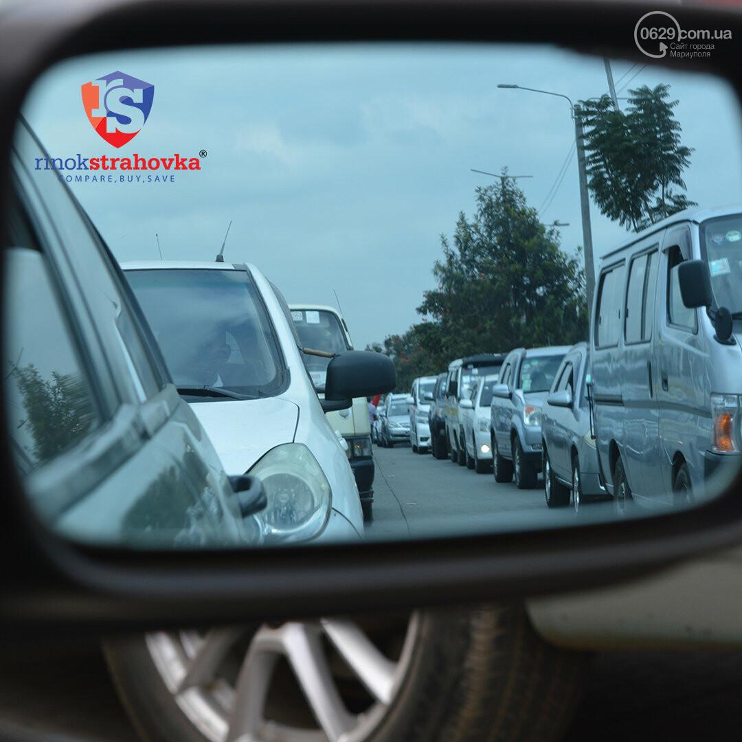 5 признаков идеального водителя: статистика от страховка онлайн сервиса Рынокстраховка, фото-5