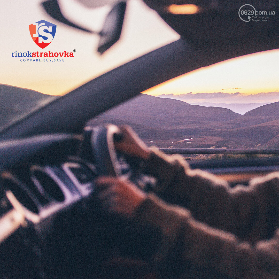 5 признаков идеального водителя: статистика от страховка онлайн сервиса Рынокстраховка, фото-6