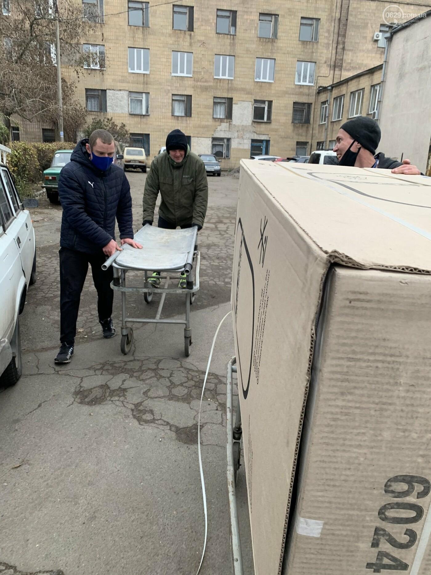Как корреспондент 0629 в ковидной больнице работал, - ФОТО, фото-4